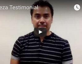Dr. Deza Testimonial