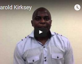 Dr. Kirksey's Testimonial
