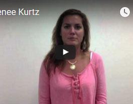 Dr. Kurtz's Testimonial